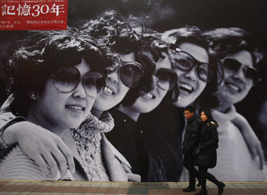 Chinas 30 years of reform malvernweather Image collections