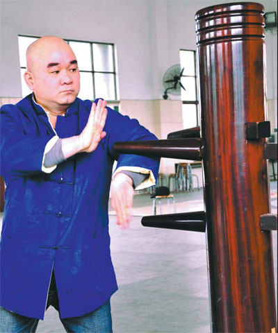 Martial arts clubs hope to hit profit