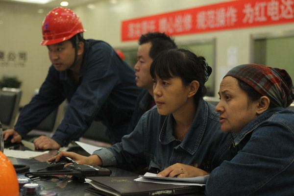 Xinjiang's economy set to be transformed