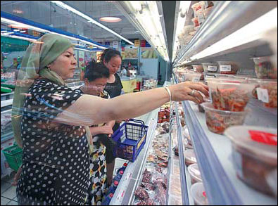 Unified halal standard is recipe for success