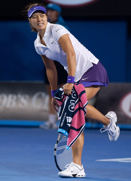 Li winning world recognition