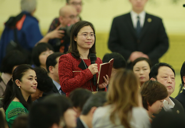 Yang talks about foreign policy
