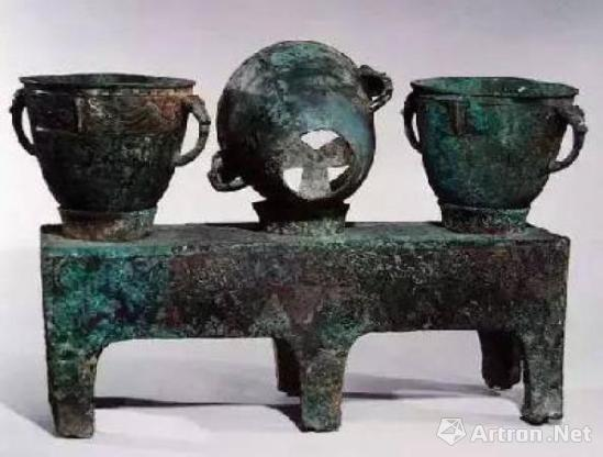 10 amazing discoveries from ancient China