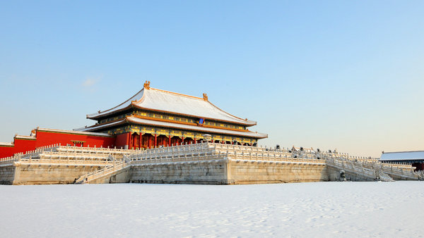 Palace Museum: Ancient cultural gems glow through modern creativity