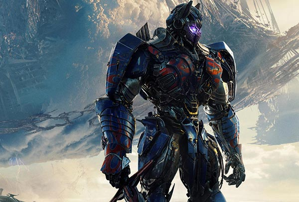 'Transformers: The Last Knight' tops Chinese box office