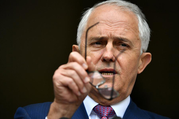 Australian leader should not pander to anti-China bias