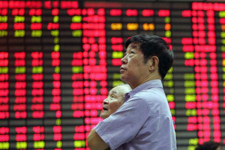 Chinese economic stimulus