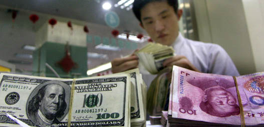 2 should china revalue the yuan against