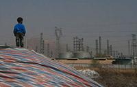 China's legislature adopts new Environmental Protection Law
