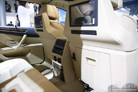 BMW\'s 530Li