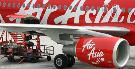 how to add baggage in airasia