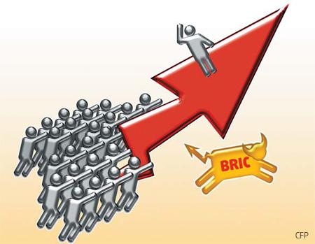 emerging bull markets!