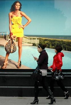 Super-rich have craze for luxuries