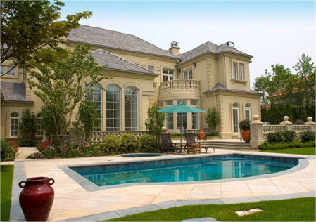 Top 10 luxury homes