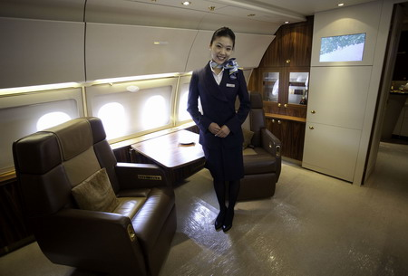 Private jet sales taking off