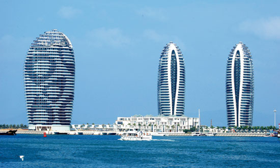 Chinese luxury hotels thread skyscrapercity for What s the most expensive hotel in dubai