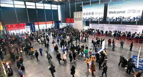 Automechanika Shanghai expects to set new re