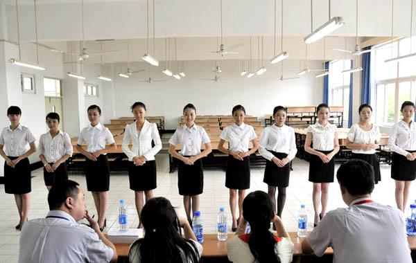 China Eastern to seek 1,000 flight attendants[1]- Chinadaily.com.cn