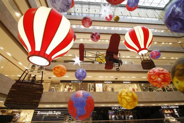 Chinese Deserve Better Overseas Shopping Experience