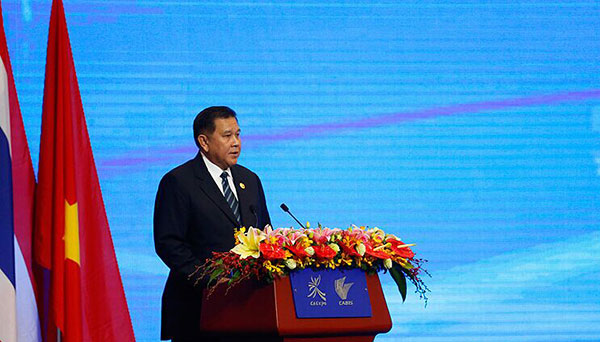 regional economy paper on asean Trying to regain momentum, asean has sought to carve out a new regional role for itself through a series of initiatives aimed at developing relations.