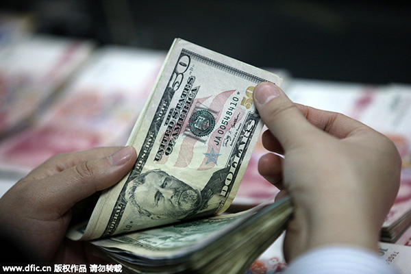 The forex industry predicts bright future for the Chinese renminbi ...
