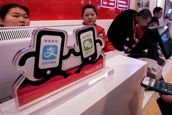 Tenpay, Alipay licenses key to overseas growth