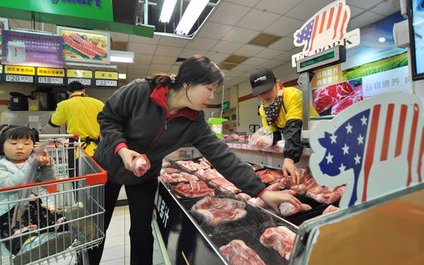 Wal-Mart aims big in Guangdong