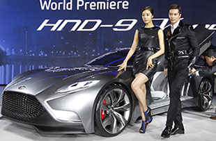 China And World Auto Shows Motoring News Car Industry - Next car show