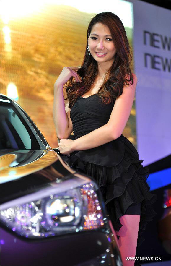 chinese car models - photo #21