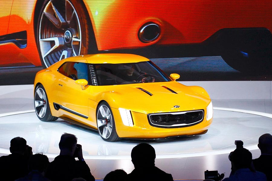 Concept Cars At North American Auto Show[1]- Chinadaily.com.cn