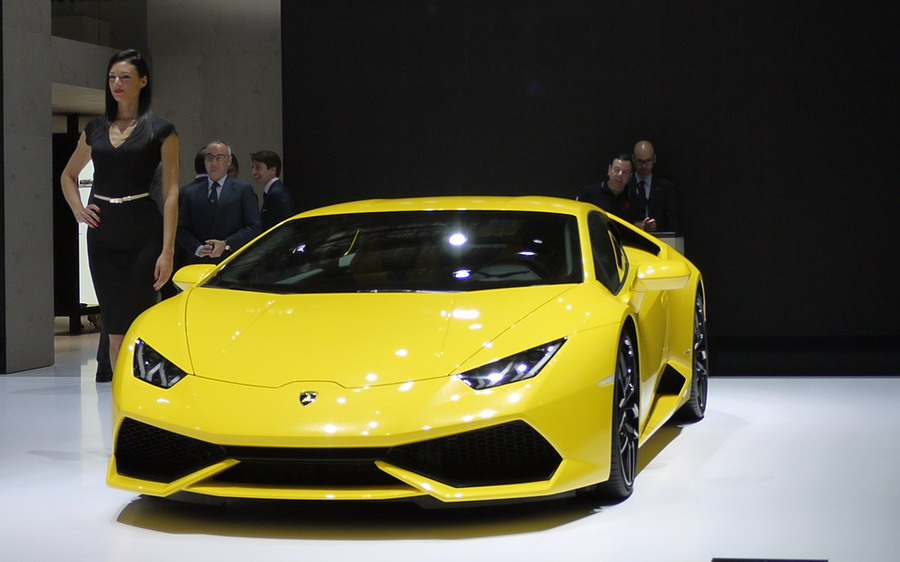 Top 10 Newest Ultra Luxury Cars[2]- Chinadaily.com.cn