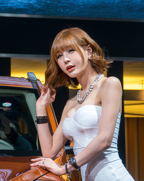 Hot Models Cars At Auto Guangzhou 2014 11 Chinadaily Com Cn
