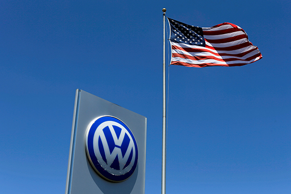 Vw In 1 2b Deal To Compensate Us Dealers Business