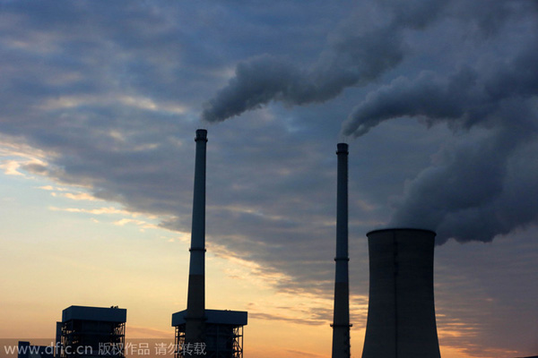 Pollution, unclear regulations major hurdles for US firms in China[1]