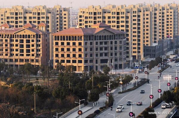 Real estate market starts to make turnaround in E China province[1]