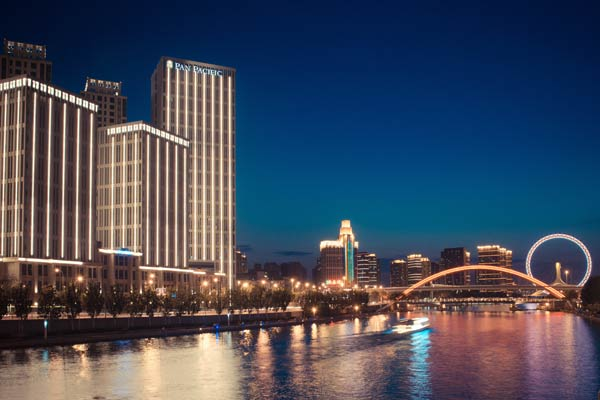 Top 9 cities in China with highest cost of living[1]