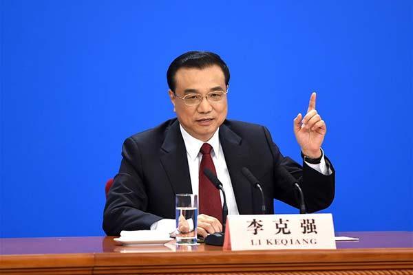 Premier Li assures reform, protection of workers' interests - Business