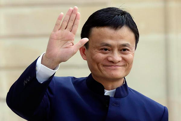 Alibaba founder buys two more French vineyards - Business