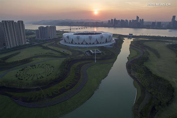 G20 summit to promote green growth - Business