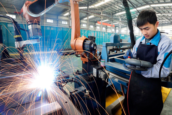Blueprint to beef up skills in manufacturing sector - Business