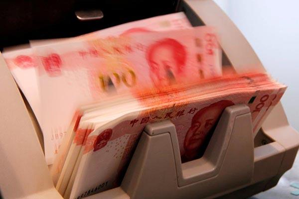 China's financial regulators keep lid on emergent risks - Business