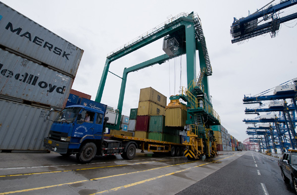 China's February imports surge, exports growth slows - Business