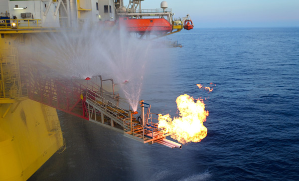 Methane trapped in sea ice recovered - Business