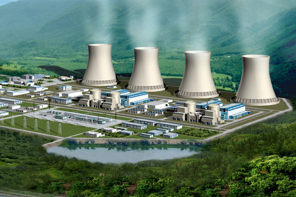 hunan reactor ready to resume construction the taohuajiang nuclear power plant - Nuclear Power Plant Engineer Sample Resume