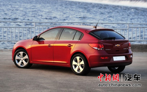 Chevy Diesel Chevrolet Cruze Coupe