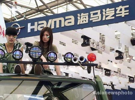 Car maker to raise production capacity
