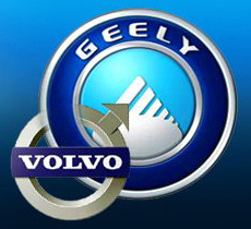 Focus on Geely's purchase of Volvo