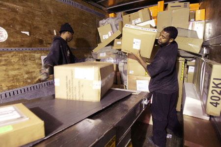 ups sorting center images reverse search