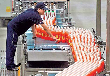 PepsiCo unveils $2 5b spend