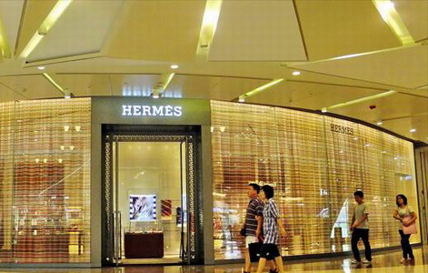 Hermes left holding the bag in trademark dispute | Companies ...